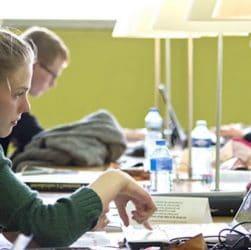Espace de travail en ligne