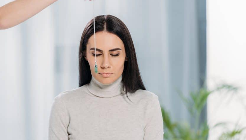 Une autre technique pour hypnotiser un patient