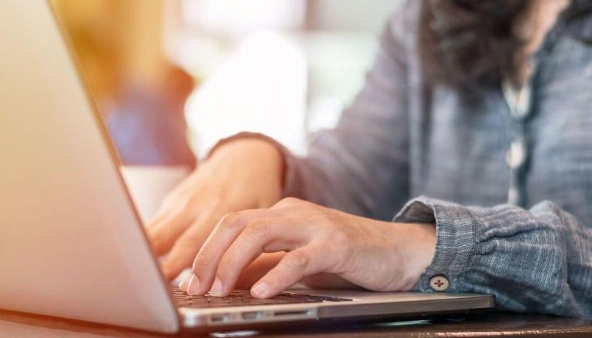 Ecrire à l'ordinateur