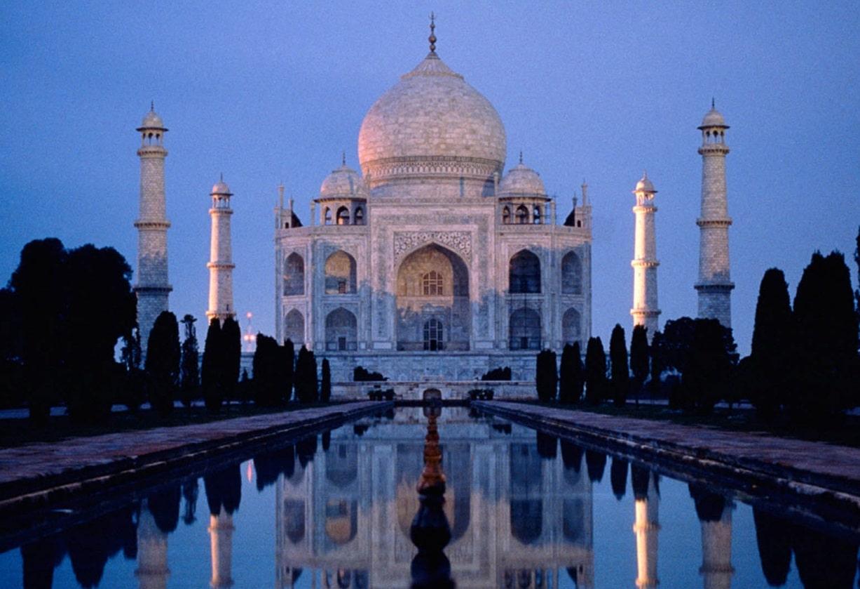 Inde paysage