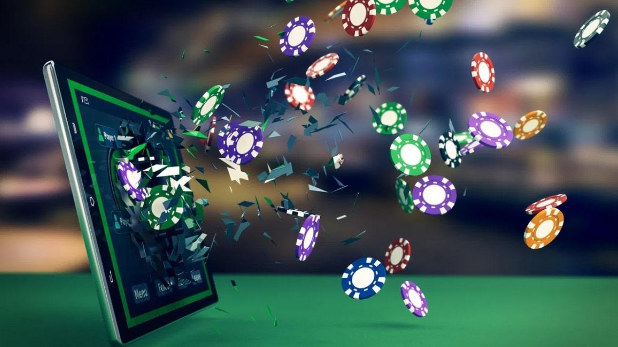 casino en ligne poker jeton