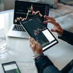 traders bourse ordinateur
