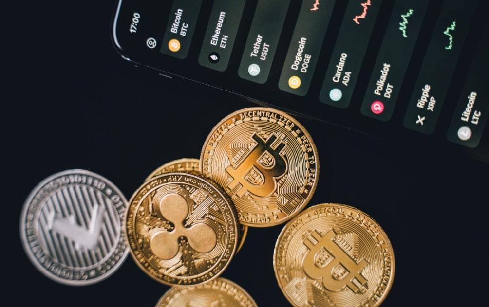 crypto monnaies token jeton